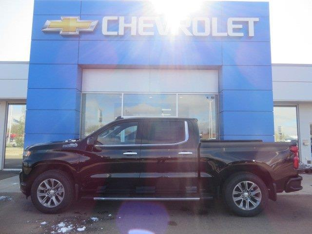 2020 Chevrolet Silverado 1500 High Country (Stk: 20021) in STETTLER - Image 1 of 21