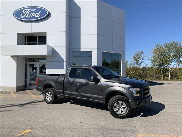2016 Ford F-150 XL (Stk: 19478A) in Smiths Falls - Image 1 of 1