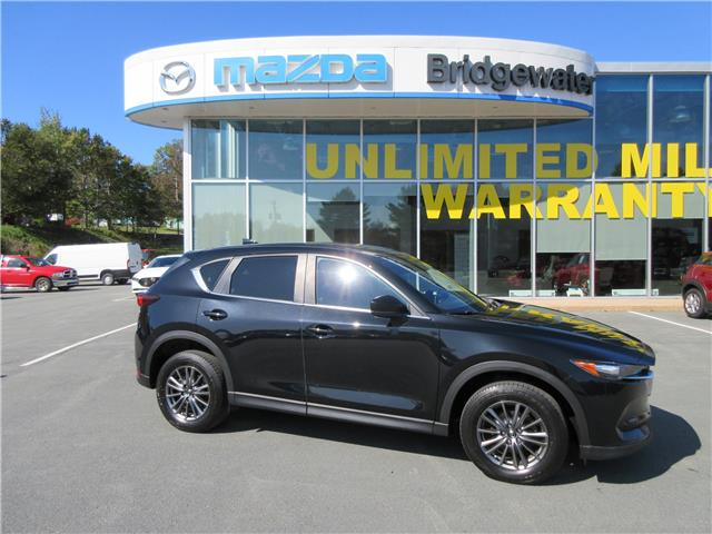2017 Mazda CX-5 GS (Stk: 19137A) in Hebbville - Image 1 of 21
