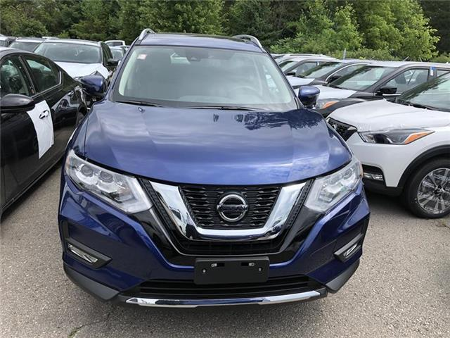 2020 Nissan Rogue SL (Stk: RY20R076) in Richmond Hill - Image 1 of 5
