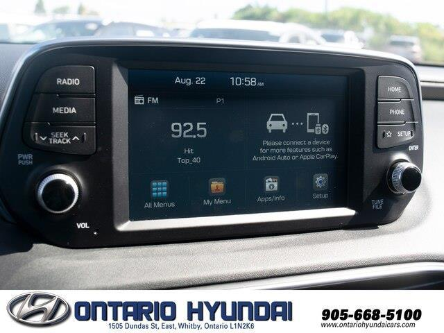 2020 Hyundai Santa Fe Preferred 2.4 w/Sun & Leather Package (Stk: 156140) in Whitby - Image 2 of 21