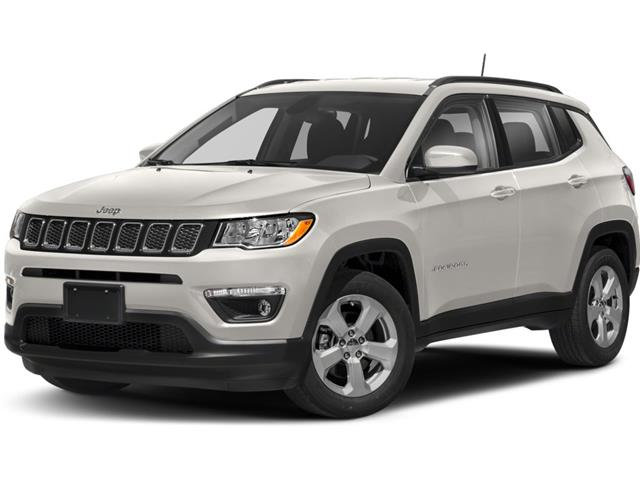 2019 Jeep Compass Sport (Stk: 191433) in Windsor - Image 1 of 1