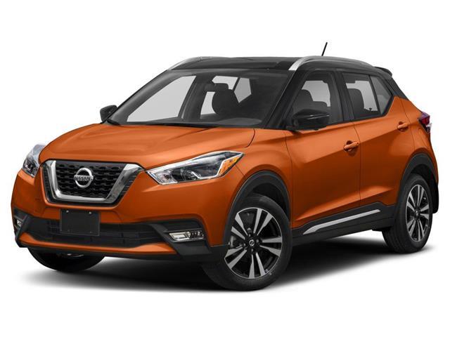 2019 Nissan Kicks SR (Stk: Y19K112) in Woodbridge - Image 1 of 9