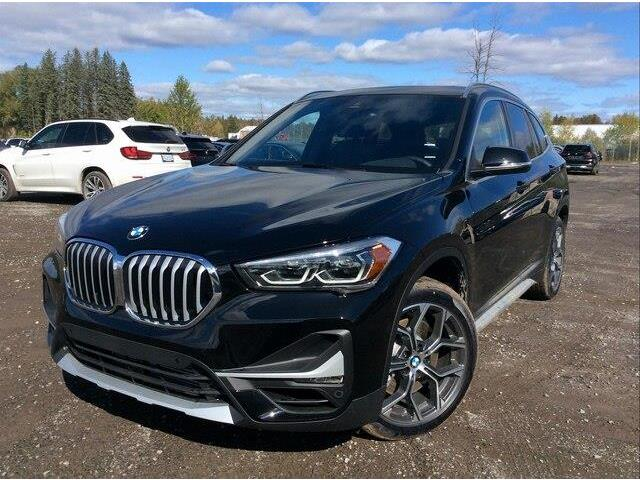 2020 BMW X1 xDrive28i (Stk: 13517) in Gloucester - Image 1 of 24