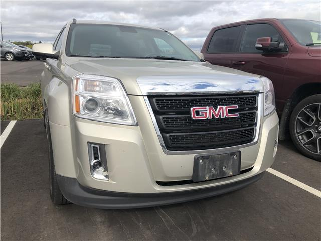 2014 GMC Terrain SLE-2 (Stk: 15907AZ) in Thunder Bay - Image 1 of 1