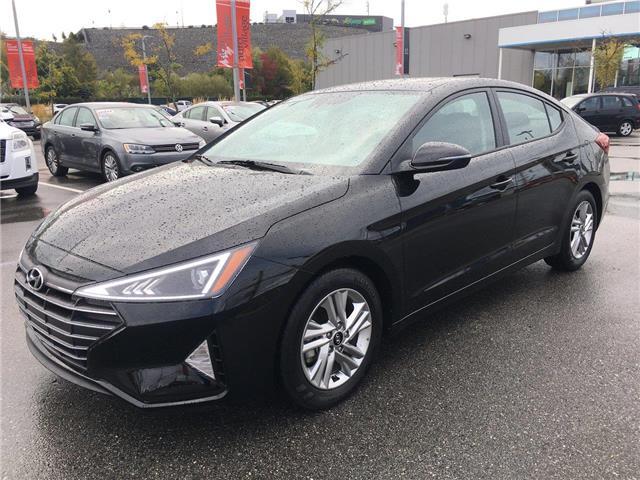 2019 Hyundai Elantra Preferred (Stk: P882706) in Saint John - Image 1 of 31