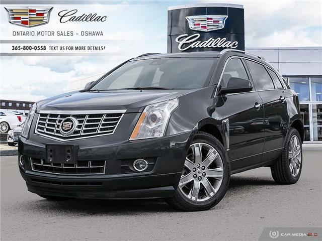 2016 Cadillac SRX Premium Collection (Stk: 171346A) in Oshawa - Image 1 of 36