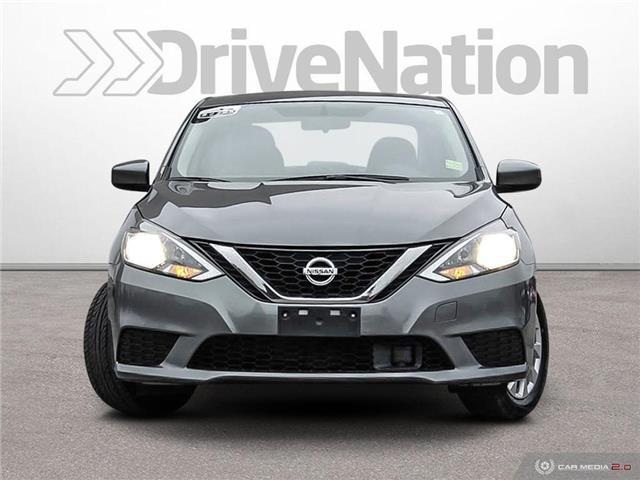 2018 Nissan Sentra 1.8 SV (Stk: D1503) in Regina - Image 2 of 28