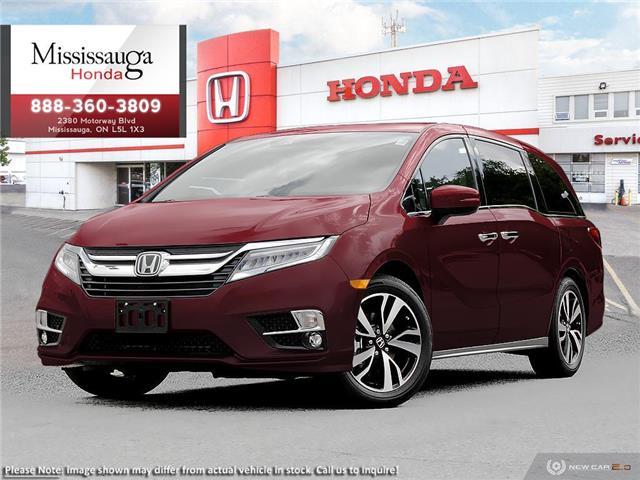 2020 Honda Odyssey Touring (Stk: 327223) in Mississauga - Image 1 of 23