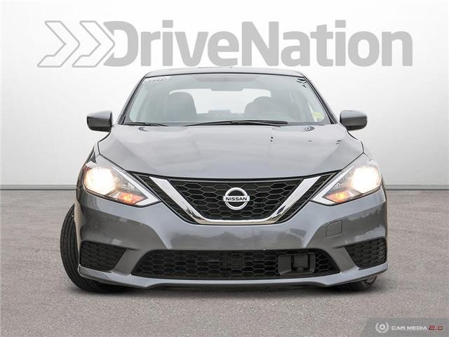 2018 Nissan Sentra 1.8 S (Stk: WE446) in Edmonton - Image 2 of 28