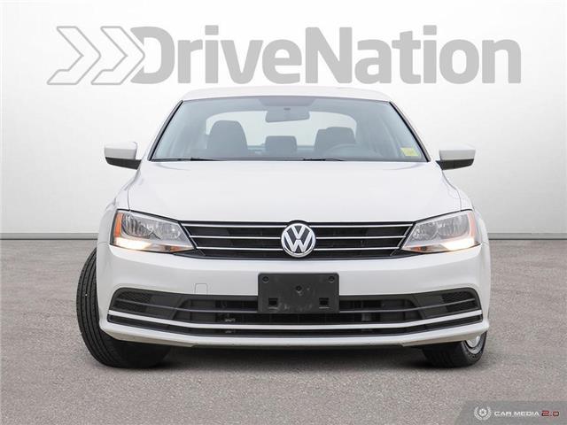2017 Volkswagen Jetta 1.4 TSI Trendline+ (Stk: WE459) in Edmonton - Image 2 of 27