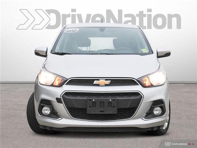 2018 Chevrolet Spark 1LT CVT (Stk: WE445) in Edmonton - Image 2 of 27