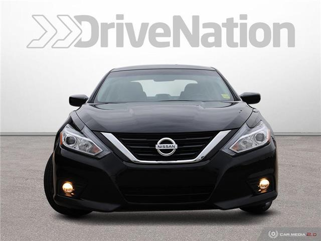 2018 Nissan Altima 2.5 SV (Stk: WE458) in Edmonton - Image 2 of 26