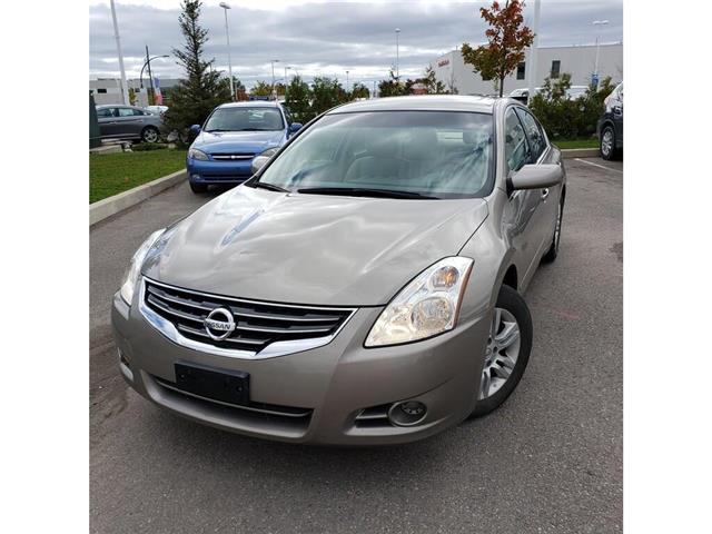 2011 Nissan Altima 2.5 S (Stk: 19A005A) in Stouffville - Image 1 of 8
