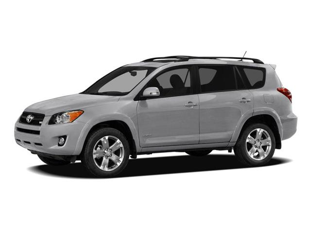 2012 Toyota RAV4 Limited (Stk: 1902311A) in Edmonton - Image 1 of 1
