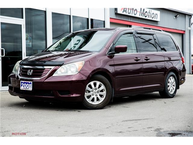 2008 Honda Odyssey EX-L (Stk: 19912) in Chatham - Image 1 of 27