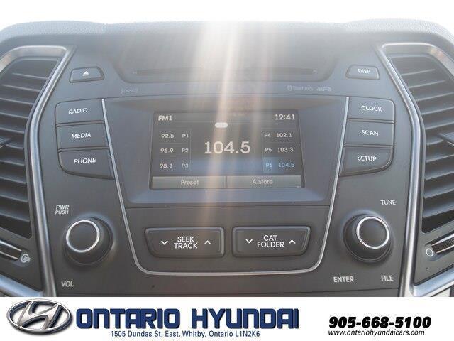 2016 Hyundai Santa Fe XL Luxury (Stk: 41773K) in Whitby - Image 2 of 21