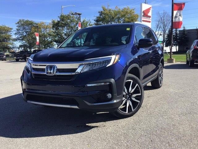2020 Honda Pilot Touring 7P (Stk: 20037) in Barrie - Image 1 of 23