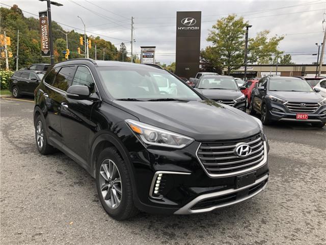 2019 Hyundai Santa Fe XL Preferred (Stk: X1376) in Ottawa - Image 1 of 14
