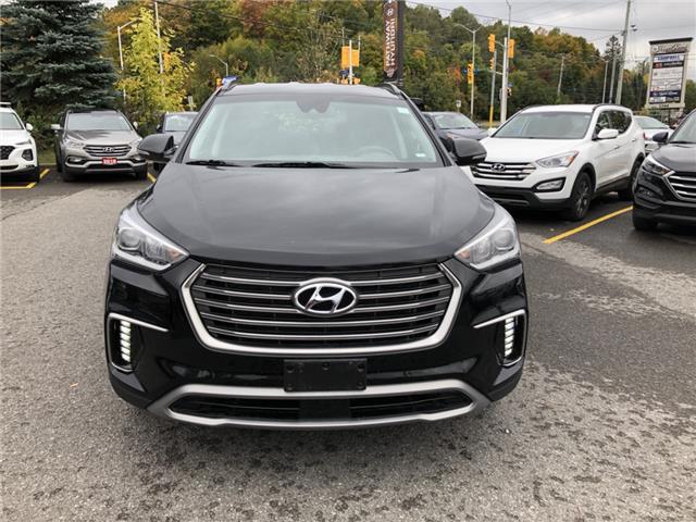 2019 Hyundai Santa Fe XL Preferred (Stk: X1376) in Ottawa - Image 2 of 14