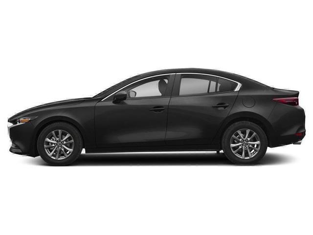 2019 Mazda Mazda3 GS (Stk: 19320) in Miramichi - Image 1 of 8