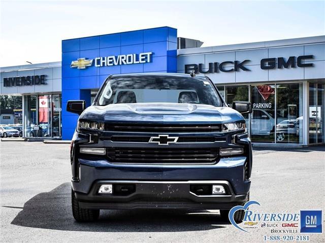 2019 Chevrolet Silverado 1500 RST (Stk: 19-331) in Brockville - Image 1 of 24