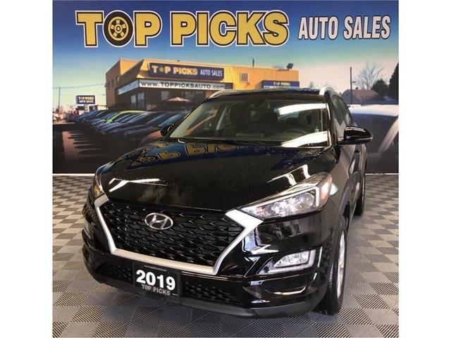 2019 Hyundai Tucson Preferred (Stk: 938505) in NORTH BAY - Image 1 of 30