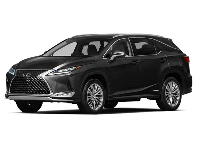 2020 Lexus RX 450h Base (Stk: P8593) in Ottawa - Image 1 of 1