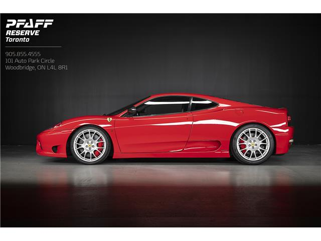 2004 Ferrari Challenge Stradale  (Stk: MU2111A) in Woodbridge - Image 1 of 18