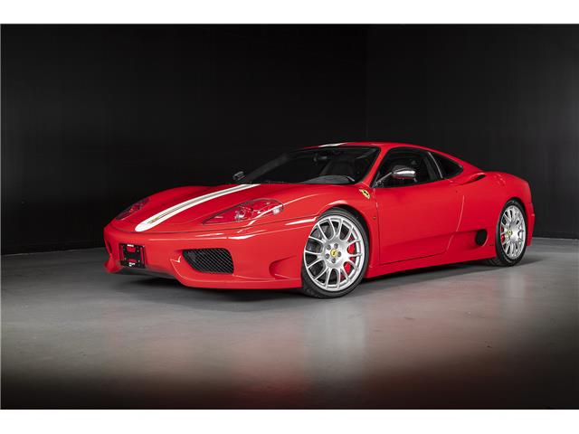 2004 Ferrari Challenge Stradale  (Stk: MU2111A) in Woodbridge - Image 2 of 18