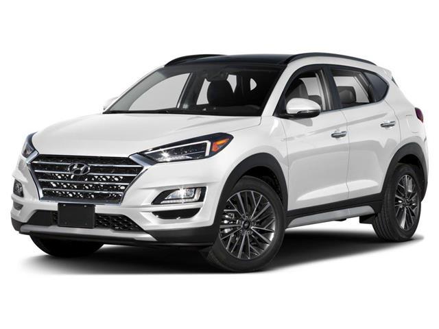 2020 Hyundai Tucson Ultimate (Stk: 20171) in Ajax - Image 1 of 9