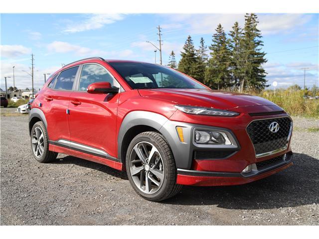 2020 Hyundai Kona 1.6T Trend (Stk: R05193) in Ottawa - Image 1 of 7