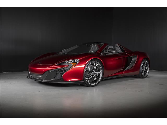 2016 McLaren 650S Spider (Stk: DM001) in Woodbridge - Image 2 of 19