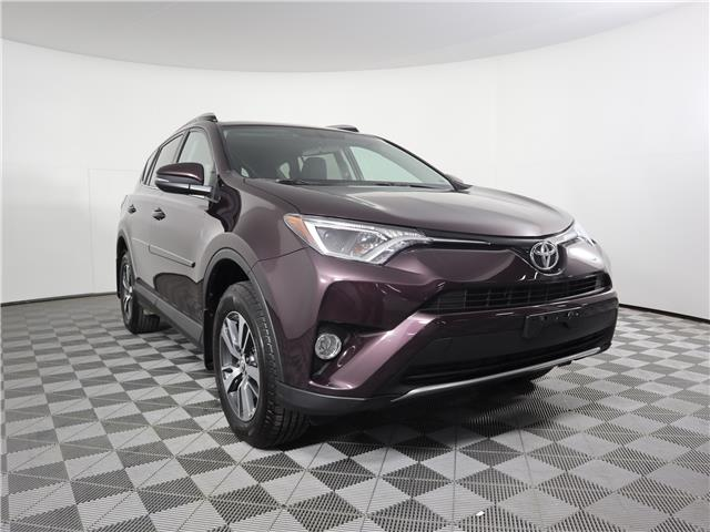 2016 Toyota RAV4 XLE (Stk: D1730A) in London - Image 1 of 26