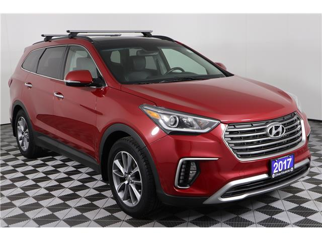 2017 Hyundai Santa Fe XL Luxury KM8SNDHFXHU214908 119-130A in Huntsville