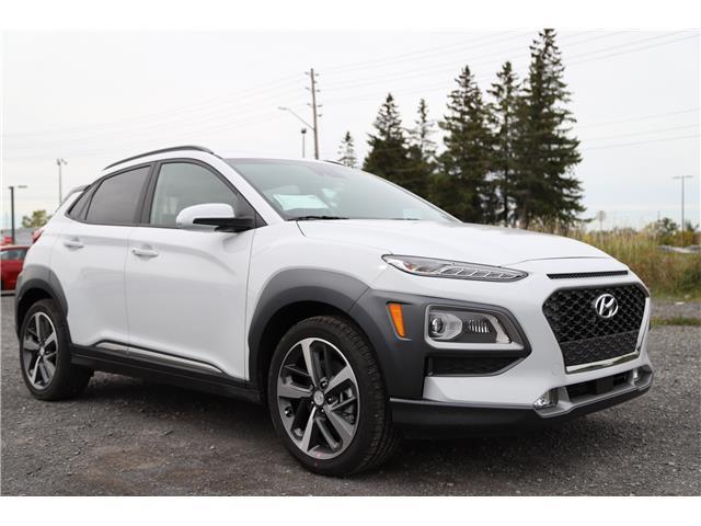 2020 Hyundai Kona 1.6T Ultimate (Stk: R05236) in Ottawa - Image 1 of 6