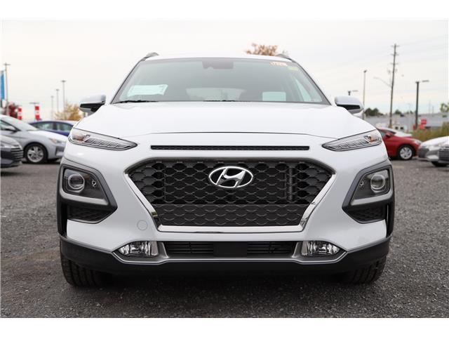 2020 Hyundai Kona 1.6T Ultimate (Stk: R05236) in Ottawa - Image 2 of 6