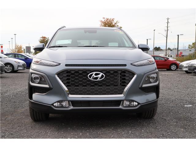 2020 Hyundai Kona 1.6T Ultimate (Stk: R05239) in Ottawa - Image 2 of 8