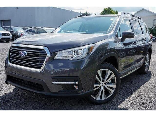 2020 Subaru Ascent Premier (Stk: SL001) in Ottawa - Image 1 of 25