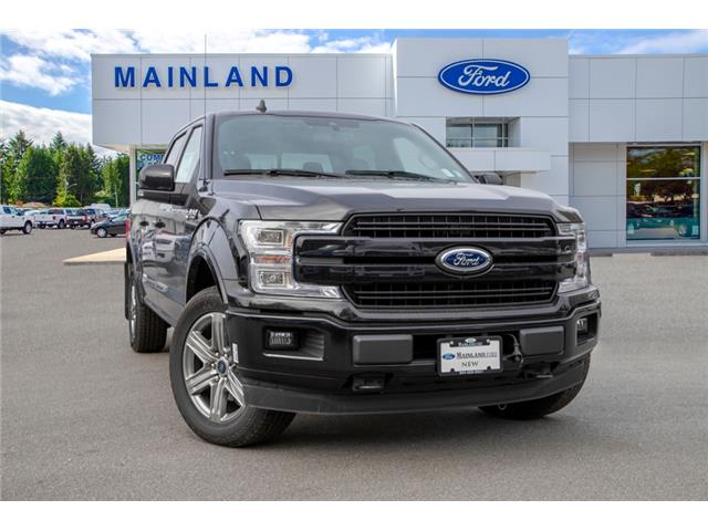 2019 Ford F-150 Lariat (Stk: 9F11418) in Vancouver - Image 1 of 27