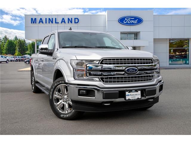 2019 Ford F-150 Lariat (Stk: 9F12840) in Vancouver - Image 1 of 29