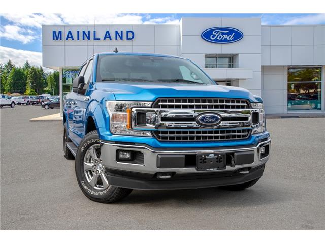 2019 Ford F-150 XLT (Stk: 9F14083) in Vancouver - Image 1 of 28