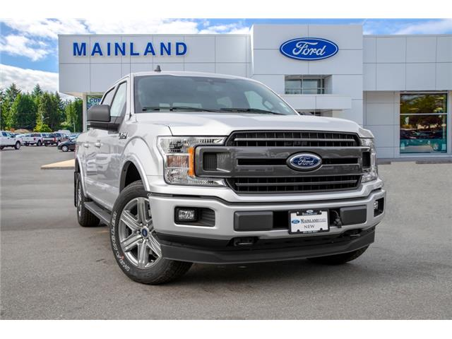 2019 Ford F-150 XLT (Stk: 9F14598) in Vancouver - Image 1 of 29
