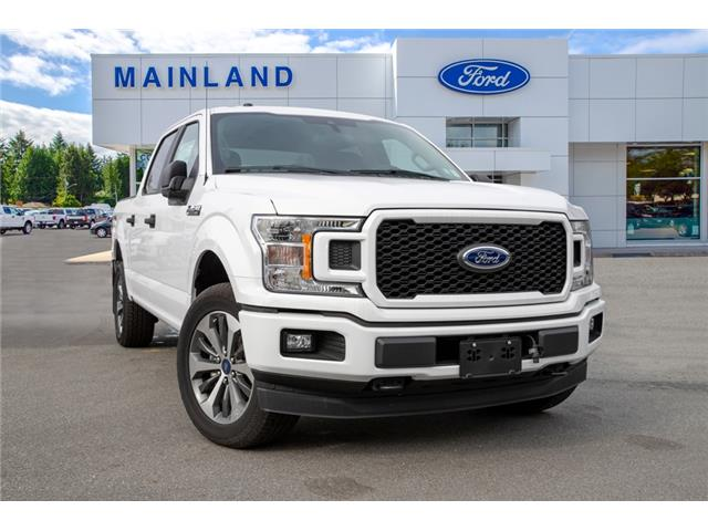 2019 Ford F-150 XL (Stk: 9F18752) in Vancouver - Image 1 of 24