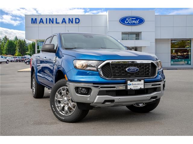 2019 Ford Ranger XLT (Stk: 9RA7342) in Vancouver - Image 1 of 28