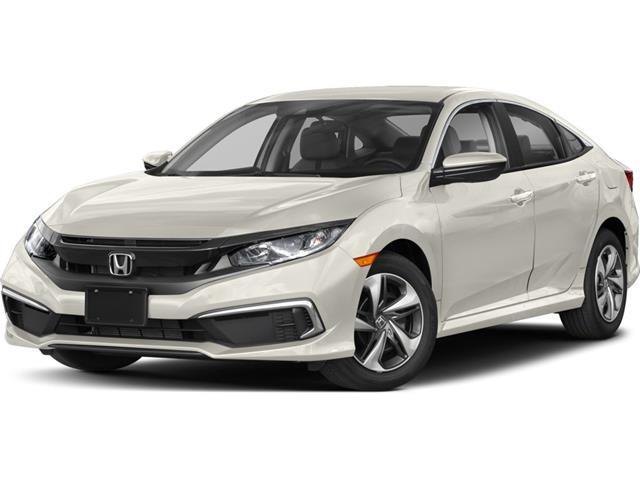 2019 Honda Civic LX (Stk: 3K00740) in Vancouver - Image 1 of 1