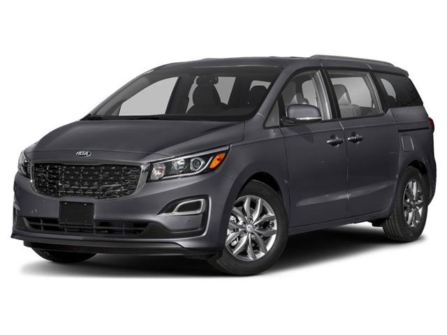 2020 Kia Sedona LX+ (Stk: 8255) in North York - Image 1 of 9