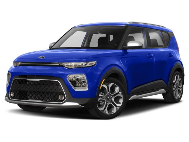 2020 Kia Soul EX (Stk: 8260) in North York - Image 1 of 9