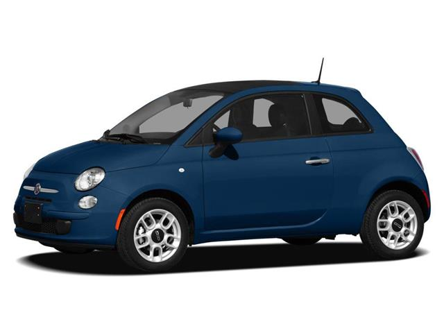 2012 Fiat 500 Sport (Stk: SL20040A) in Mississauga - Image 1 of 1