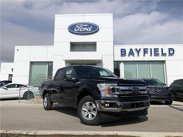 2019 Ford F-150 XLT (Stk: FP19574) in Barrie - Image 1 of 24